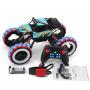 Радиоуправляемый краулер для дрифта Yearoo (часы + пульт) 1:10 - 339-1A-BLUE