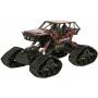 Радиоуправляемый краулер CLIMBER на гусеницах со сменными колесами - 8897-192Е
