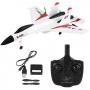 Радиоуправляемый самолет XK Innovation A100-SU27 RTF 2.4G - A100-SU27