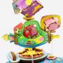 """Деревянный 3D конструктор - музыкальная шкатулка Robotime """"The Universe"""" - AM403"""
