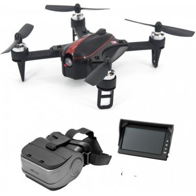 Квадрокоптер MJX Bugs 3 mini + FPV очки + FPV камера RTF 2.4G - B3mini-G3S