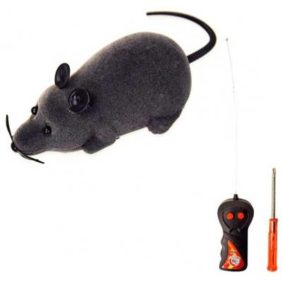 Мышка на радиоуправлении (13 см) - ST-711