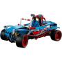 Конструктор Lepin 20077 Гоночный автомобиль - Technic 42077