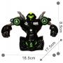 Радиоуправляемые роботы из серии Битва роботов - J1050A