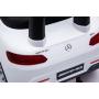 Каталка Bettyma Mercedes AMG GT - BDM0921-WHITE