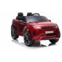 Детский электромобиль Land Rover Range Rover Evoque 4WD 12V - DK-RRE99-RED-PAINT