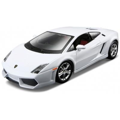 Сборная металлическая модель Maisto Lamborghini Gallardo LP 560-4 1:24 - 39900