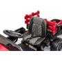 Детский электромобиль Bettyma квадроцикл с прицепом 2WD 12V - BDM0926-RED