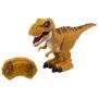 Радиоуправляемый динозавр Тираннозавр REX (свет, звук, пульт) - RS011