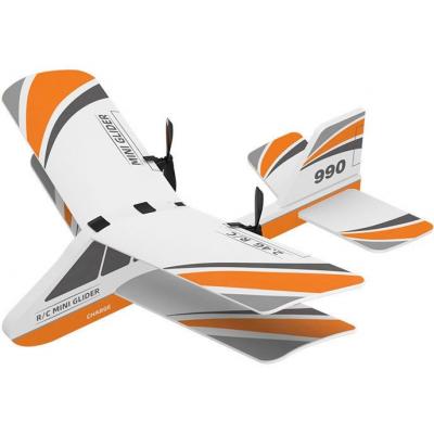 Радиоуправляемый мини планер Mini Glider - CS-990