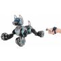 Робот собака-перевертыш Dog с пультом в виде наручных часов - 666-800А