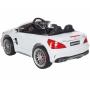 Детский электромобиль Mercedes-Benz SL65 White 12V 2.4G - XMX602-W