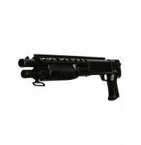 Ружье - дробовик с пружинным механизмом 64 см, пневматика - M309