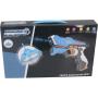Лазерный тир с летающей мишенью - ZYB-B3339