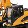 Лесозаготовительная машина HUI NA TOYS масштаб 1:14 2.4G - HN1570