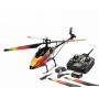 Радиоуправляемый вертолет WL Toys V913 4CH Brushless 2.4G - WLT-V913BL