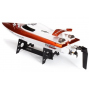 Радиоуправляемый катер Fei Lun High Speed Orange Boat 2.4GHz - FT009