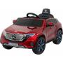 Детский электромобиль Mercedes Benz EQC 400 4MATIC - HL378-LUX-RED-PAINT