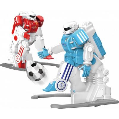 Набор Crazon из двух роботов футболистов на пульте управления - CR-1902B