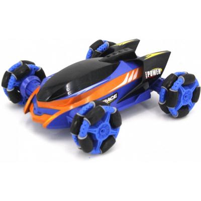 Радиоуправляемая машина для дрифта на роликовых колесах 1:14 - 955-90-BLUE