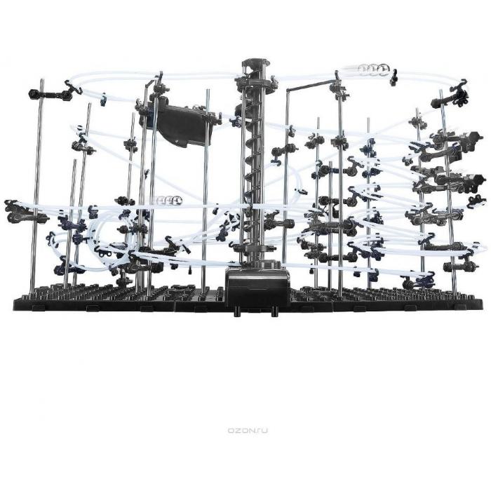 Динамический конструктор Космические горки уровень 4 - 231-4