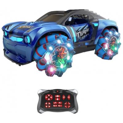 Радиоуправляемая машина ZeGan Сrazy Drift 1:16, синий - ZG-C1432