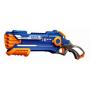 Пистолет BlazeStorm с мягкими пулями 2-ой выстрел - ZC7037