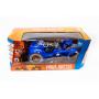 Радиоуправляемая трюковая машина Virus Hunter (пар, звук) - UD2175A-BLUE