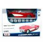 Сборная металлическая модель Maisto Corvette 1957 1:25 - 39900
