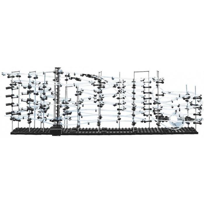 Динамический конструктор Космические горки уровень 6 - 231-6