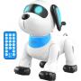 Радиоуправляемая собачка Мини Акробат - ZYA-A2906