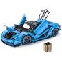 Конструктор CADA Lamborghini Centenario 770-4 (3842 детали) - C61041W