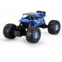 Радиоуправляемый синий краулер амфибия Zegan 1:12 - ZG-C1201W