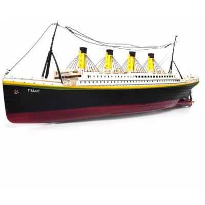 Радиоуправляемый корабль Титаник Heng Tai 1:325 - 757T-4020