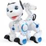 """Робот-собака """"Дружок"""" (сенсорные датчики, программируется, свет, звук, лай) - ZYB-B2856"""