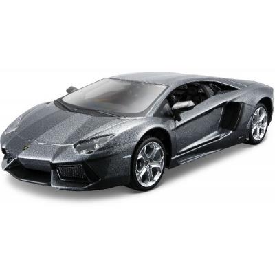 Сборная металлическая модель Maisto Lamborghini Aventador Coupe 1:24 - 39900