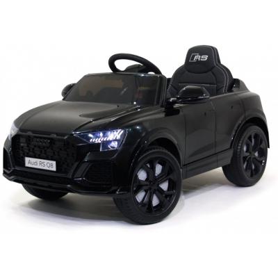 Детский электромобиль Audi RS Q8 12V 2WD - HL518-LUX-BLACK