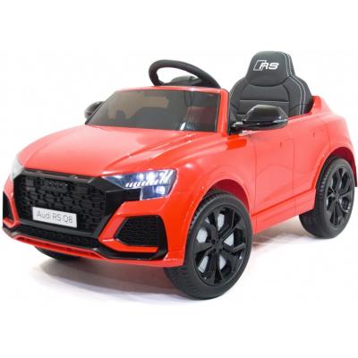 Детский электромобиль Audi RS Q8 12V 2WD - HL518-LUX-RED
