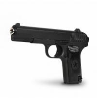 Пистолет металлический пневматика, 20,5 см - G.33