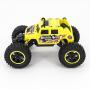 Радиоуправляемый краулер Hummer H2 Yellow 1:14 2.4G - MZ-2848-Y