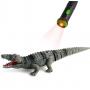 Радиоуправляемый робот ZF Крокодил - 9985