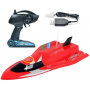 Радиоуправляемый катер Create Toys Red RAPID (40 см, 15 км/ч) - 3362К-RED