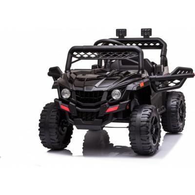 Детский электромобиль багги (черный, 12В, 2WD, EVA, пульт) - BDM0929-BLACK