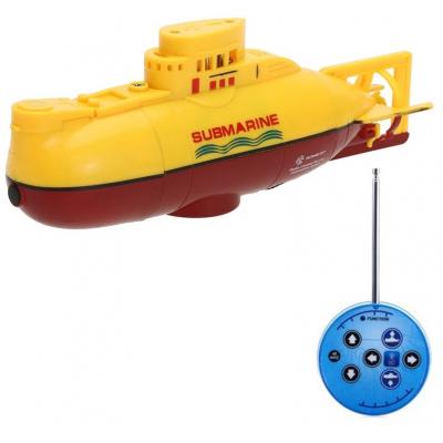 Радиоуправляемая подводная лодка Yellow Submarine - CT-3311-YELLOW