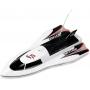 Радиоуправляемый катер Create Toys White RAPID (40 см, 15 км/ч) - 3362К-WHITE