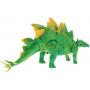 Радиоуправляемый динозавр Feilun Стегозавр (35 см, свет, звук, акб) - FK007B