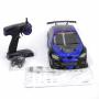 Радиоуправляемый автомобиль для дрифта HSP Flying Fish 1 - 1:10 4WD - 94123P-12344 - 2.4G