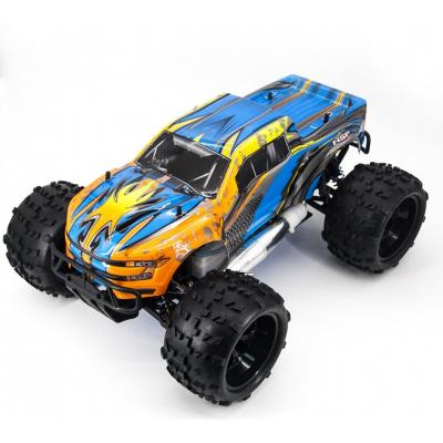 Радиоуправляемый монстр Savagery Nitro Monster Truck 4WD 1:8 - 94972-97291