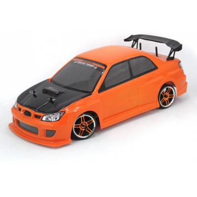Радиоуправляемый автомобиль для дрифта HSP Flying Fish 1 LED фары 4WD 1:10 2.4G - 94123T-12340-O