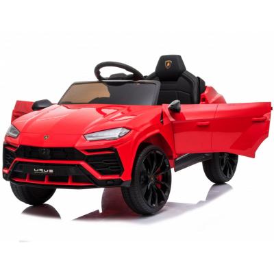 Детский электромобиль Bettyma Lamborghini Urus 2WD 12V - BDM0923-RED